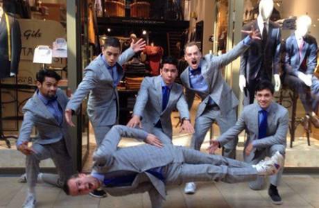 Breakdance come correct 2