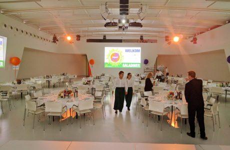 Come correct duurzaamheid congres 2