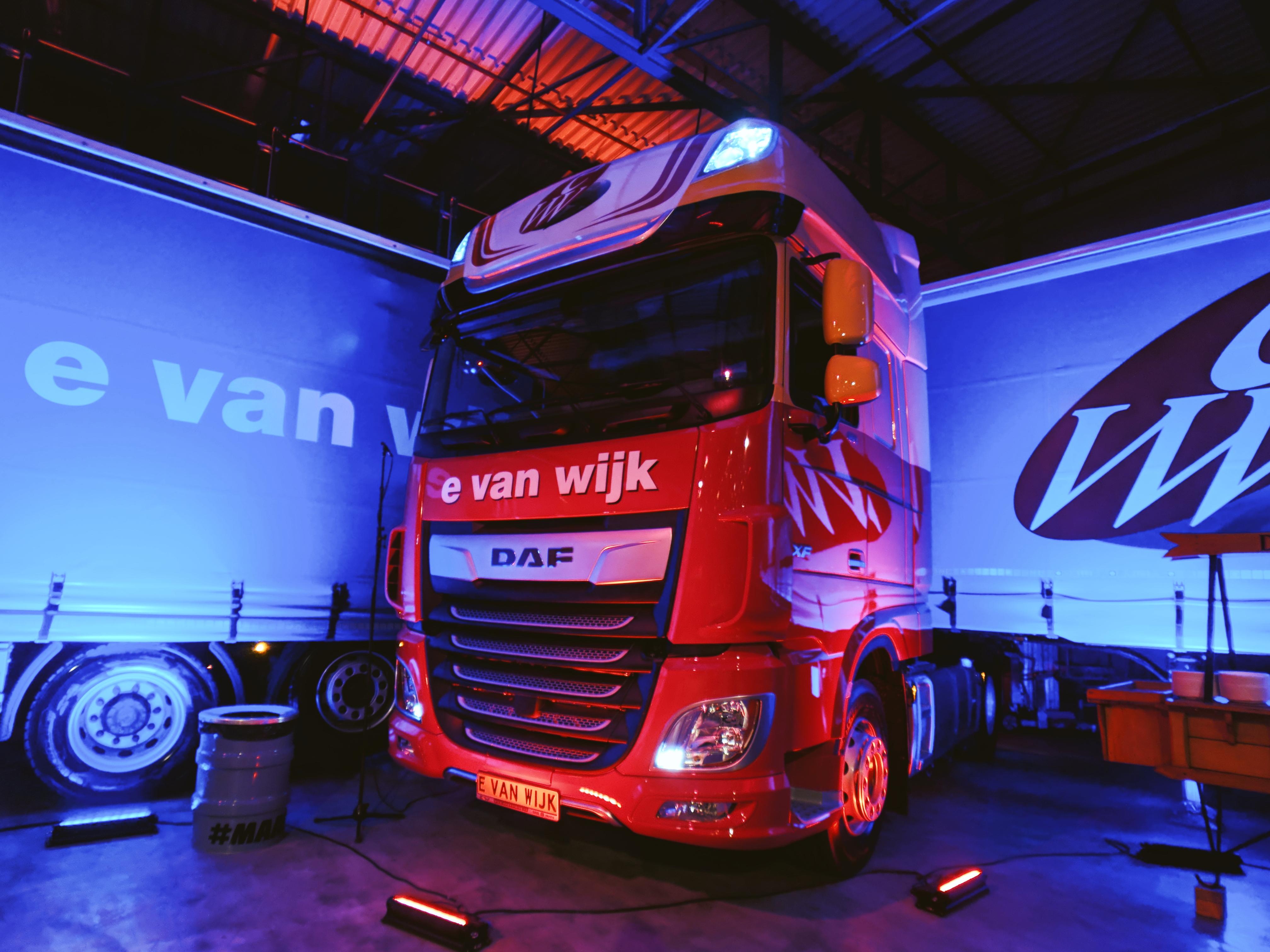 Come Correct Van Wijk Bedrijfshal Opening 06