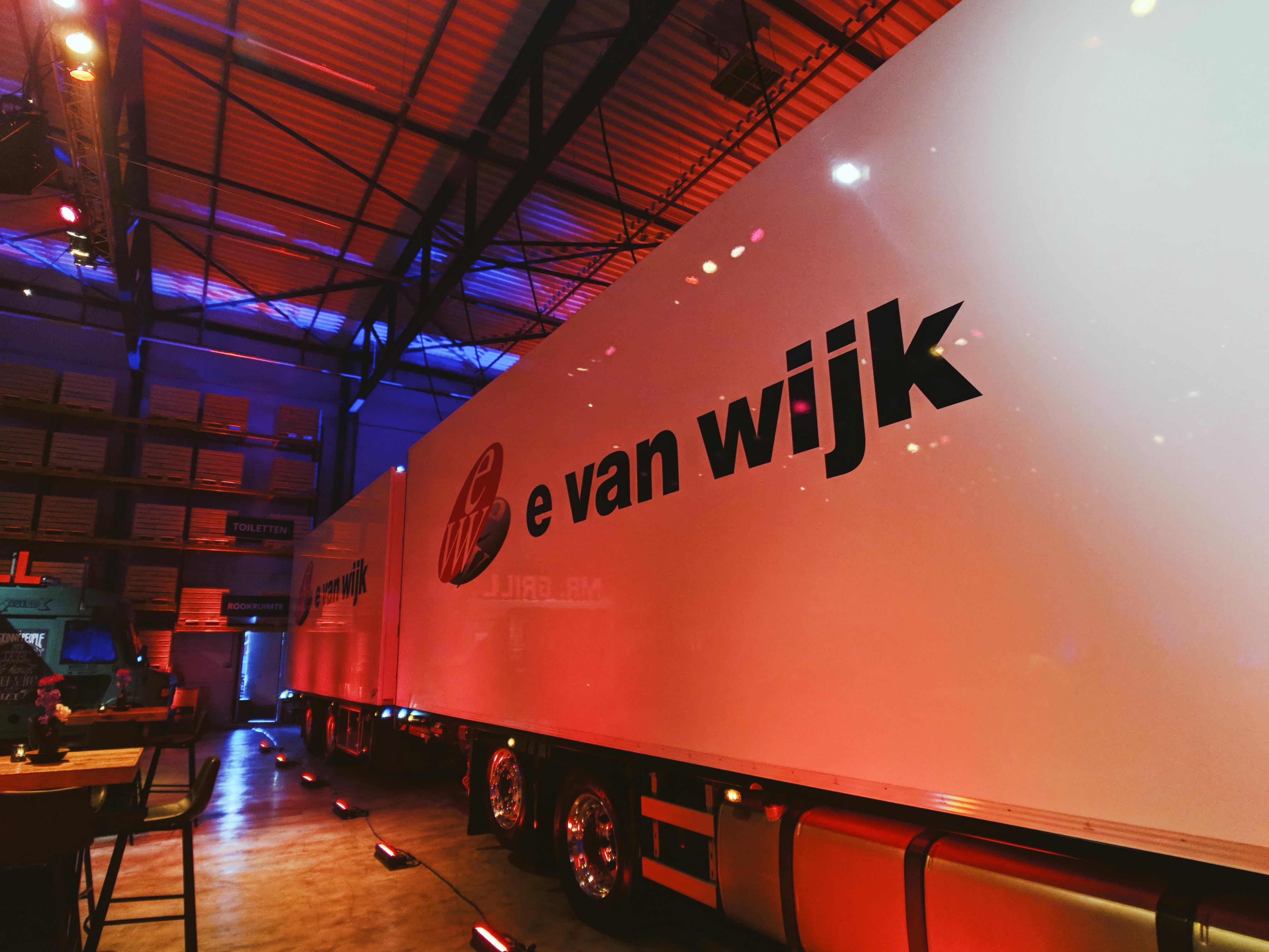 Come Correct Van Wijk Bedrijfshal Opening 09